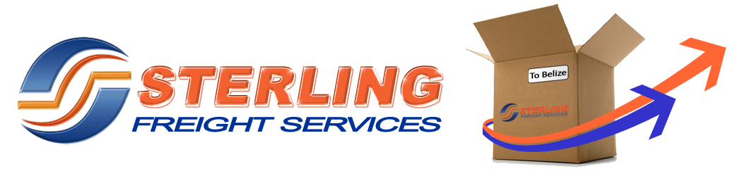 Sterling Freight Services