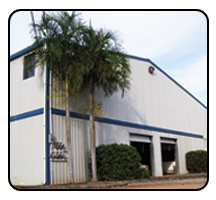 Sterling Belize Warehouse